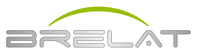 Brelat logo